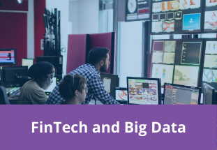 Fintech Big Data Image