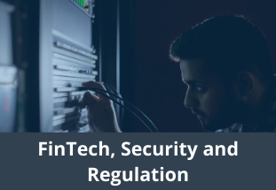 Fintech Security Regulation Image